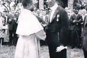 Plaidoirie contre une lecture sclérosée des événements de 1959 au Congo Brazzaville!