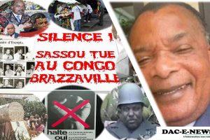 Le Congo-Brazzaville à bout de souffle.