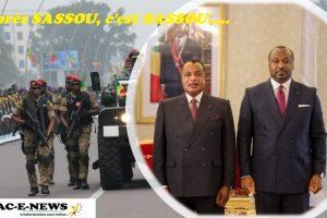 Denis Christel SASSOU NGUESSO, une succession contestée et qui divise les congolais
