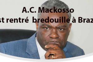 Le voyage en demi-teinte de Collinet Makosso à Paris