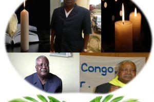 Congo Brazzaville.: Toujours, à nos talons, la mort a arraché Mr Nimi Madingou.