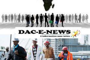 TROIS PRINCIPAUX OBSTACLES AU DÉVELOPPEMENT DES ENTREPRISES EN AFRIQUE.
