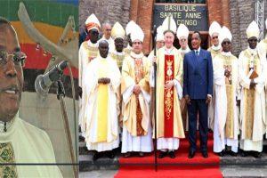 L'église, la semaine africaine et la problématique interview d'un curé pas très catholique